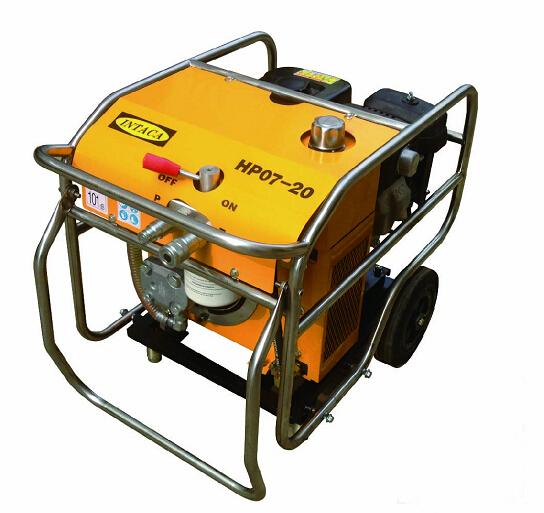 HP07-20液压动力站